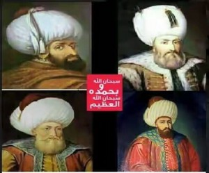 Peci-Sultan-Dinasti-Ottoman