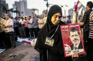hukuman-mati-Muhammad-Morsi
