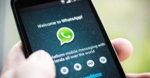 Setelah Line, Kini Konten Mirip LGBT di WhatsApp