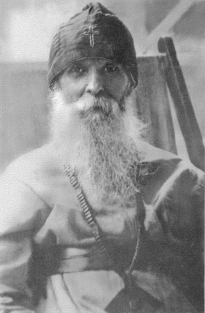 Прп. Серафим Вырицкий
