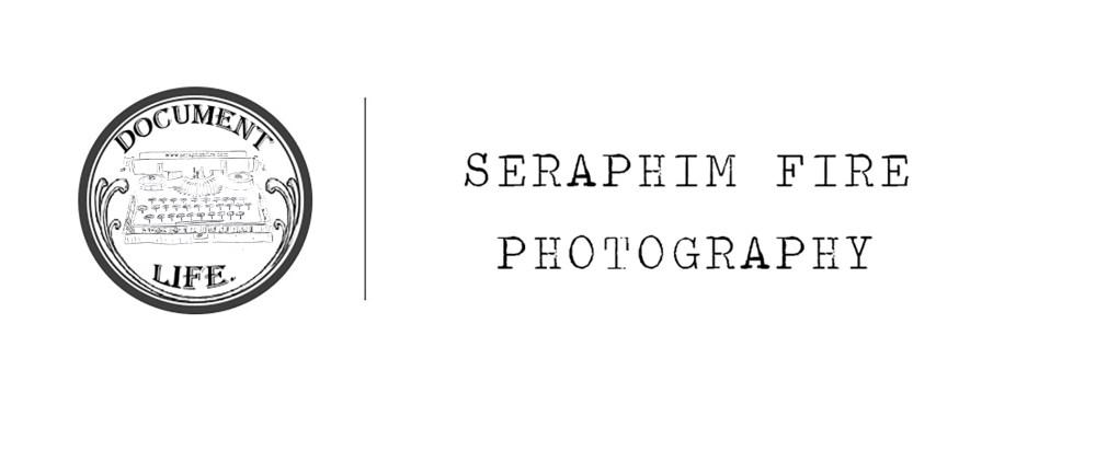 SERAPHIMLogoWtypewriter