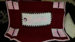 Zeina Blanket