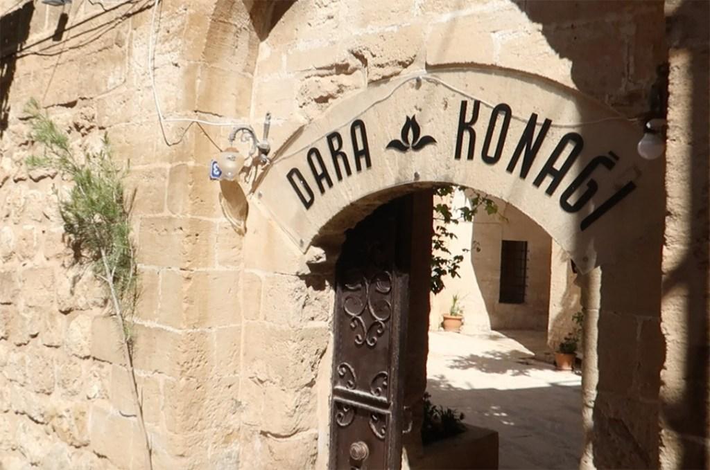 Dara Konağı Mardin