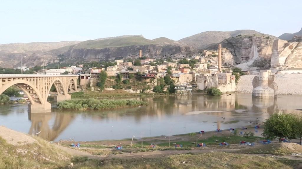 Hasankeyf Manzara