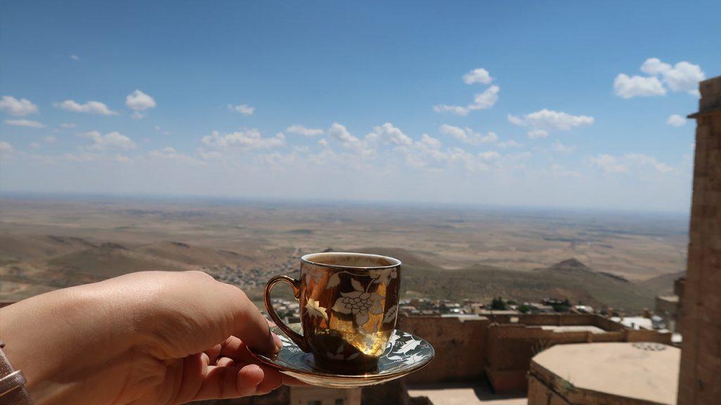 Mardin Kahve