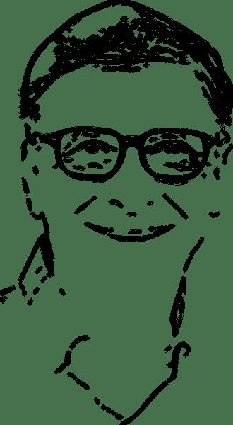Bill Gates Business Man Microsoft  - AdventureTravelTrip / Pixabay