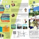 Brosur PPDB SMPIT SMAIT Halaman 1