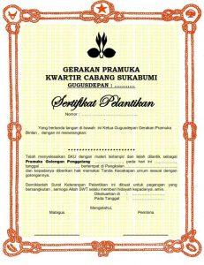 Desain Sertifikat Pkl : desain, sertifikat, Desain, Template, Sertifikat, SerbaBisnis