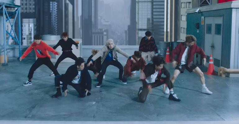 [MV/Lirik] Stray Kids Comeback Dengan Lagu MIROH
