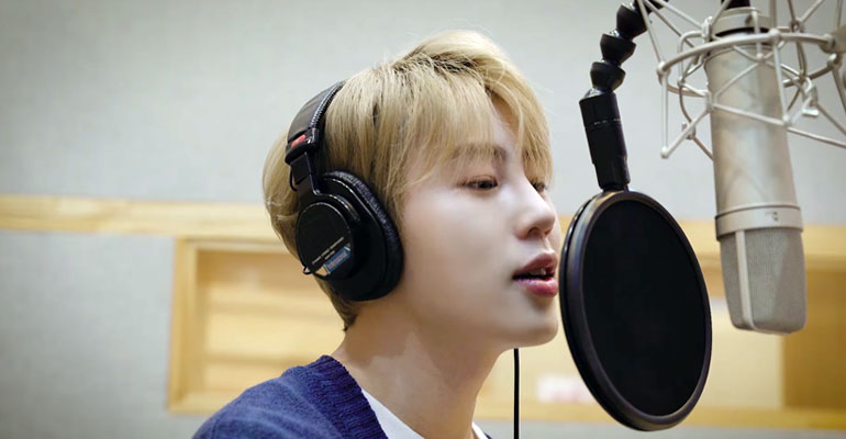 [MV/Lirik] Ha Sung Woon Rilis Lagu Think of You (OST. Her Private Life)