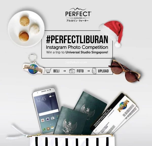 Perfect Liburan Instagram Photo Competition