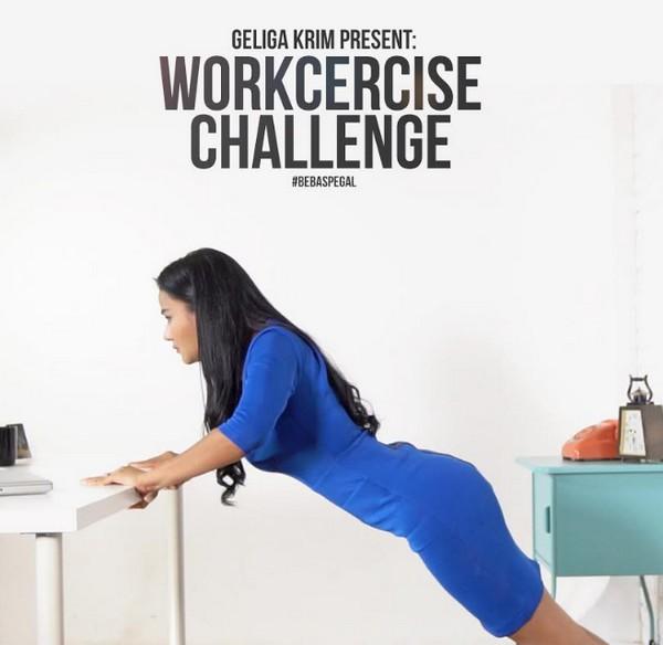 Lomba Video Workcercise Challenge