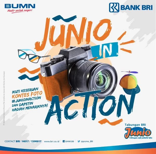 Junio In Action