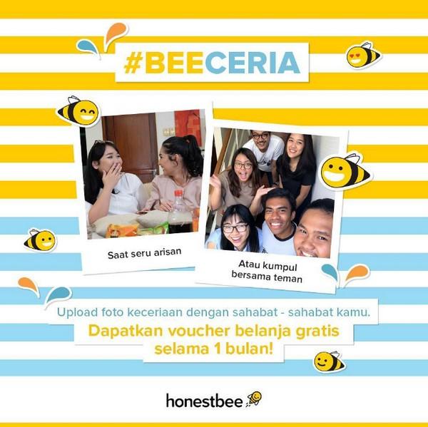 Bee Ceria