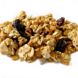 Granola Honey Nut