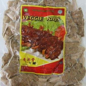 Veggie Ribs
