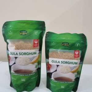 Gula Sorghum