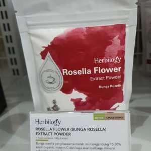 Rosela Flower – Extract Powder