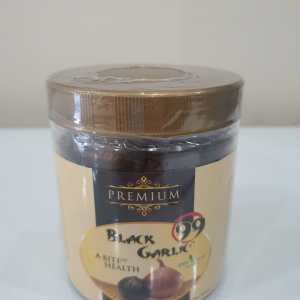 Black Garlic 99