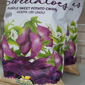 Sweetatoes