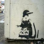 6. Rude Boy Rat(Brighton, UK)