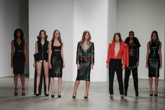 Zorica Jadranski , FashionClash festival Holandija (3)