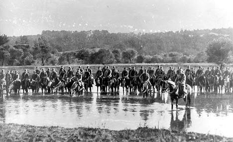 Битка на Церу 1914