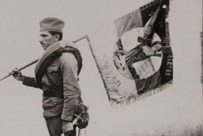 Гвоздени пук | Iron regiment