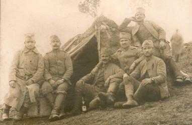 Српска армија током рата