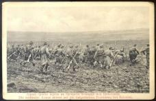 Јуриш српске војске на Бугаре