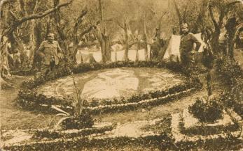Српска војска на Крфу 1916.године