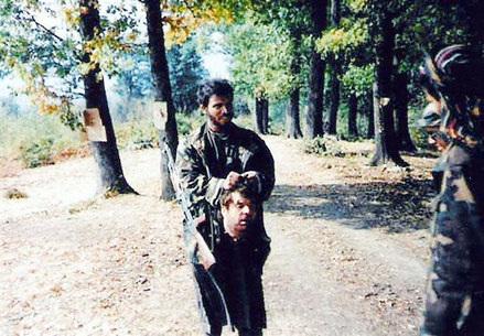 Image result for crimes against serbians