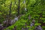 Водопад Сиге је скривен надомак Штубеја