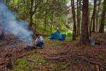 Од многих, лепих места, врло је тешко одлучити се за једно, где ћемо подићи шаторе