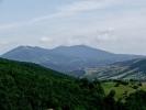 Једна је од оних планина која доминира над својим ширим окружењем