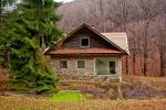 Шумска кућа
