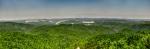 Рударки басен Мајданпек, Старица и језеро Ваља Фундата