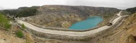 Језеро РБМ