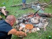 Чари логоровања