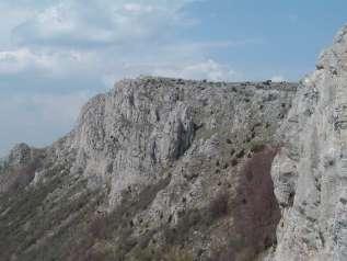 Гребен планина