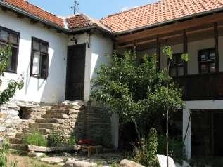 Сергејева кућа у Каменици