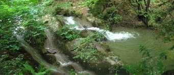 водопад Ла Белоњи