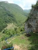 Улаз у Преконошку пећину
