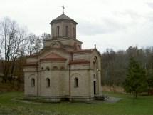 црква Захвалница