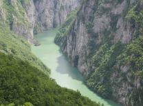 кањон Дрине