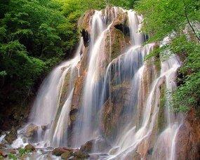 Царски! Водопад Беушница