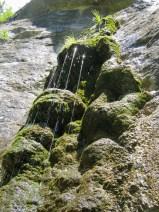 вертикална притока