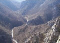 кањон Трешњице