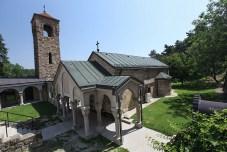 Буковски манастир