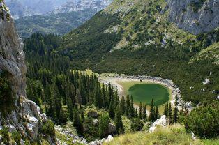 Јаблан језеро